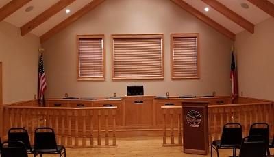 White, GA - Municipal Court